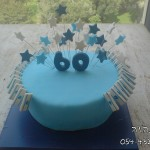 עוגה ליום עצמאות , עוגות לחגים ,עוגות מעוצבות