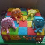עוגות לקטנטנים , עוגות יום הולדת לבנים , עוגות יום הולדת לבנות , עוגות יום הולדת , עוגות מעוצבות