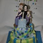 עוגות לאירועים , עוגות לחגים , עוגות ליום הולדת