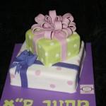 עוגת בת מצווה ,עוגת בר מצווה