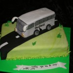 עוגה למבוגרים , עוגה לעסקים