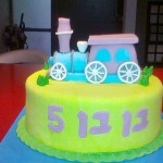 עוגה לקטנטנים