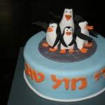 עוגה לבנים , עוגה ליום הולדת