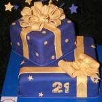 עוגת מתנות