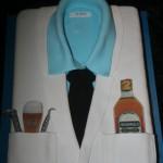 עוגה לרופא שיניים