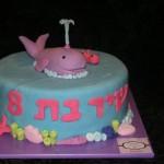 עוגת לויתן