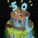 עוגה של יעל