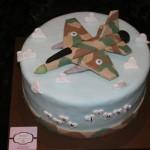 עוגת f16