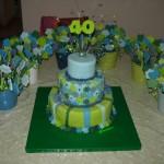 עוגות יום הולדת , עוגות מעוצבות , עוגות לאירועים