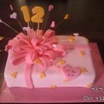 עוגות מעוצבות לבת מצווה , עוגת בת מצווה , עוגות בת מצווה ,