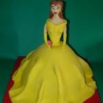עוגת נסיכות בל