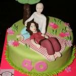 עוגות למבוגרים , עוגות לזוגות , עוגות לאירועים , עוגת פיקניק