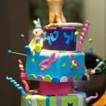 עוגה לאירועים , עוגות לחגים , עוגה לחג פורים