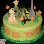 עוגות למבוגרים , עוגות לבנים , עוגות לאירועים