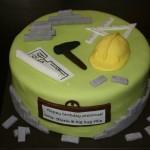 עוגה למבוגרים , עוגה לבנים