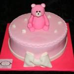עוגה לקטנטנים , עוגה לבנות