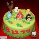 עוגות לבנים , עוגות לבנות
