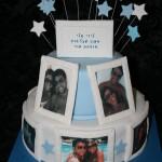 עוגה למבוגרים , עוגת יום הולדת , עוגת יום נישואין