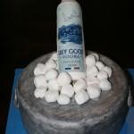 עוגה למבוגרים , עוגה לאירוע