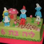 עוגת כפר דרדסים
