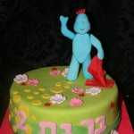 עוגת הגן הקסום ,עוגות מעוצבות לקטנטנים , עוגות מעוצבות לאירועים , עוגות מעוצבות מבצק סוכר , עוגות מבצק סוכר , עוגות מעוצבות בהתאמה אישית , עוגות ליום הולדת , עוגות מעוצבות ליום הולדת , עוגות לבנים , עוגות לבנות.