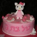 עוגת קיטי , עוגות מעוצבות לקטנטנים , עוגות מעוצבות לאירועים , עוגות מעוצבות מבצק סוכר , עוגות מבצק סוכר , עוגות מעוצבות בהתאמה אישית , עוגות ליום הולדת , עוגות מעוצבות ליום הולדת , עוגות לבנים , עוגות לבנות.