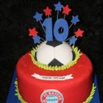 עוגת באירן מינכן