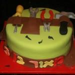 עוגת כלי עבודה