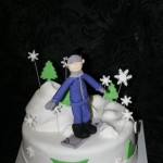 עוגת סנו בורד
