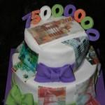 עוגת ה 75 מיליון